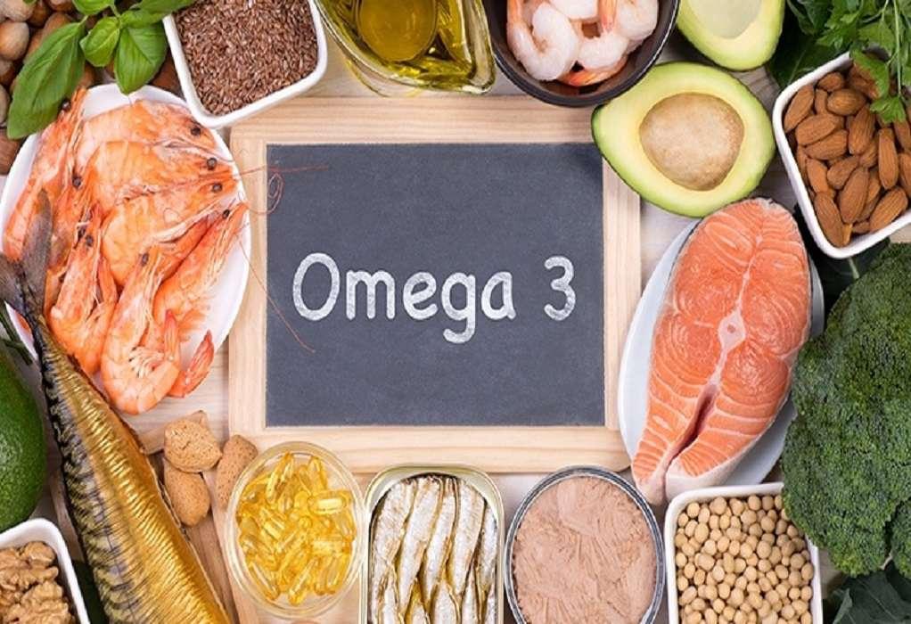 Έρευνα: Τα ωμέγα-3 λιπαρά οξέα «φάρμακο» για πονοκεφάλους και ημικρανίες