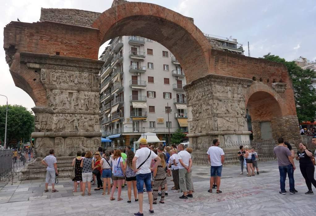 Θεσσαλονίκη: Xτύπησαν 90άρια οι πληρότητες στα ξενοδοχεία τα Σαββατοκύριακα