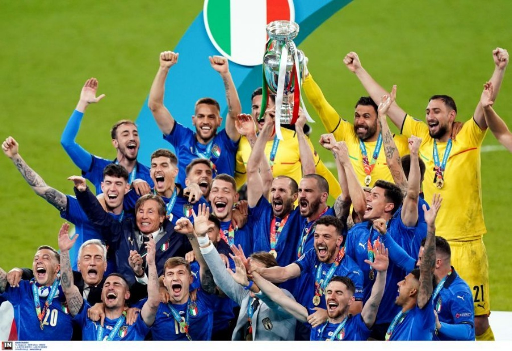 Euro 2020: Επανάληψη του τελικού με την Ιταλία ζητάνε 150.000 Άγγλοι