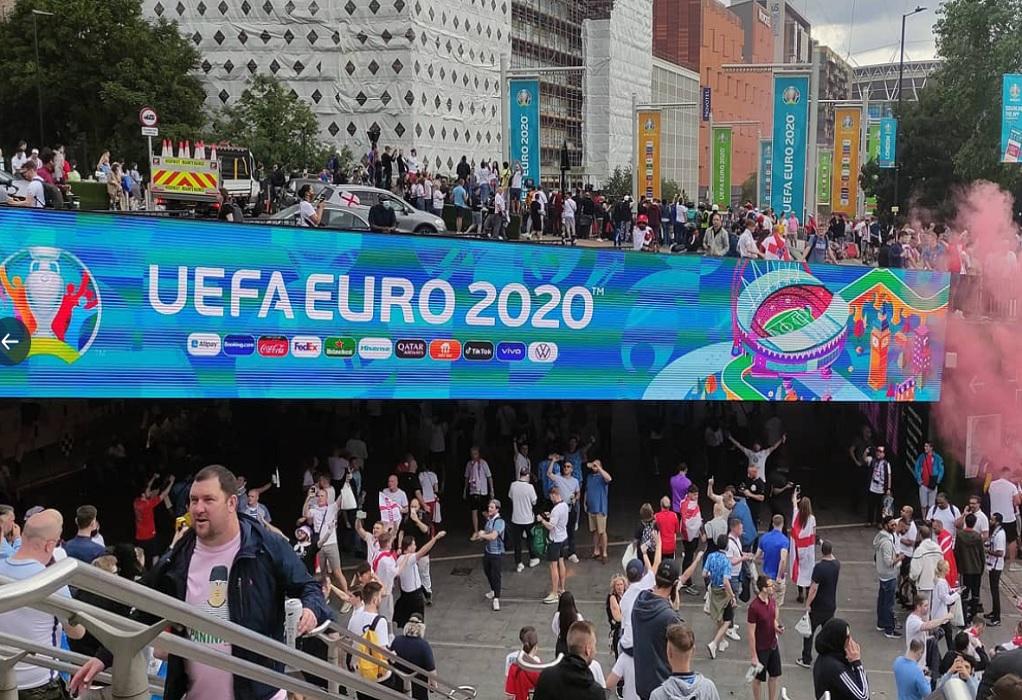 Τελικός EURO 2020: Ιταλία – Αγγλία (ΣΥΝΕΧΗΣ ΕΝΗΜΕΡΩΣΗ)