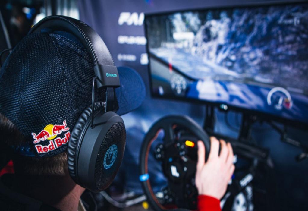 Στην Ελλάδα ο τελικός eSports WRC
