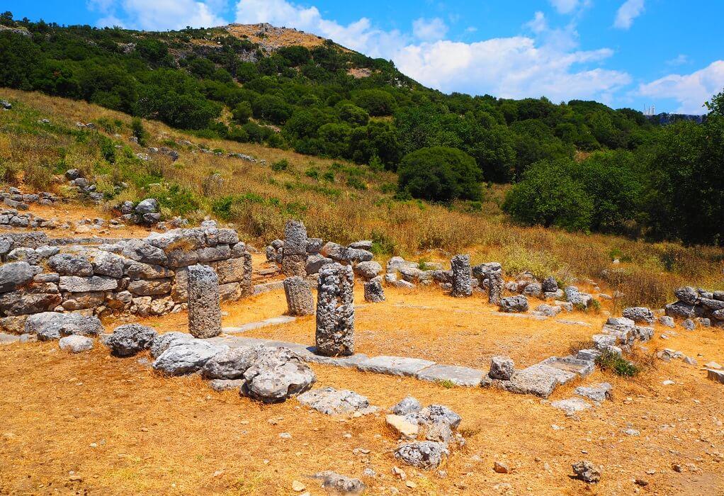 Aρχαιολογική Εταιρεία: Διοργάνωση ελεύθερων διαδικτυακών διαλέξεων για σημαντικές ανασκαφές