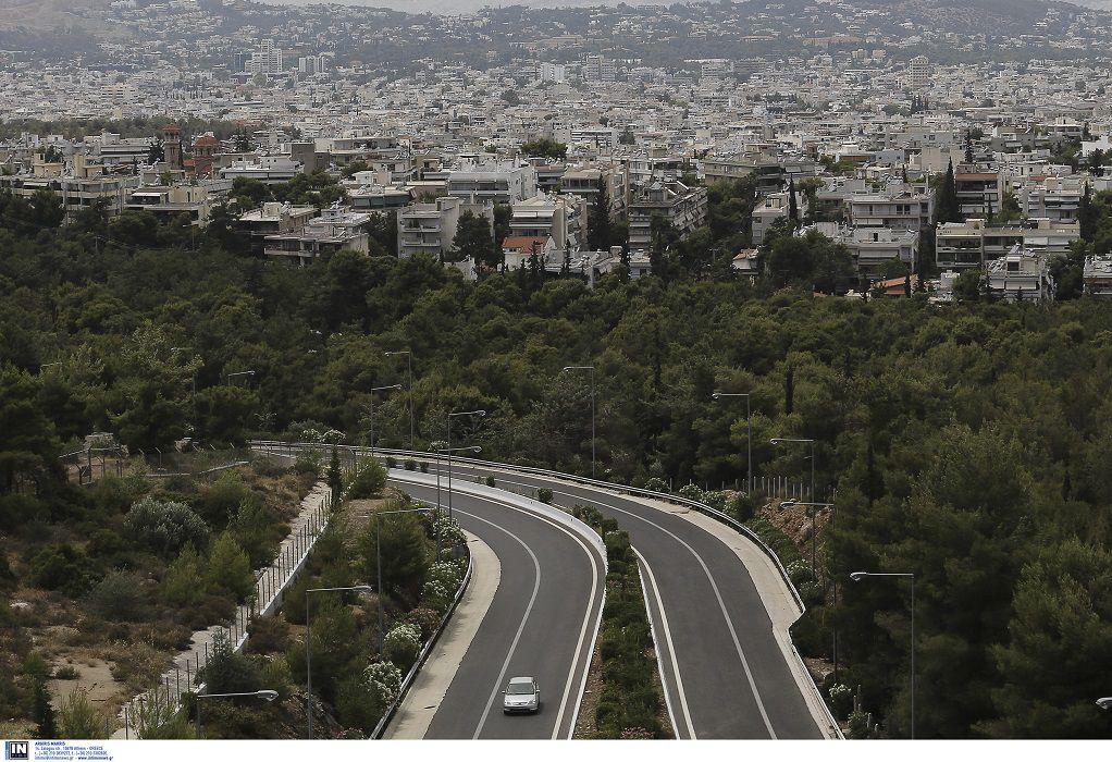 Χωρίς διόδια η Αττική Οδός – Κλειστή η Εθνική