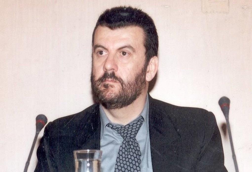 «Έφυγε» ο δημοσιογράφος Νίκος Χειλαδάκης