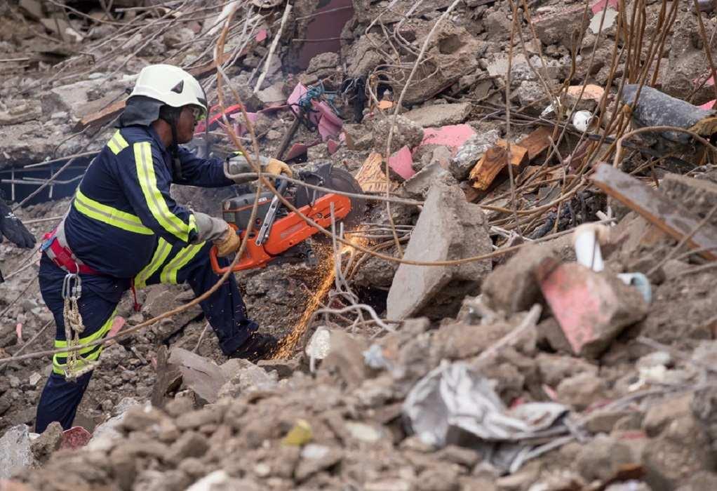 Αϊτή: Οι νεκροί έφθασαν τους 2.189