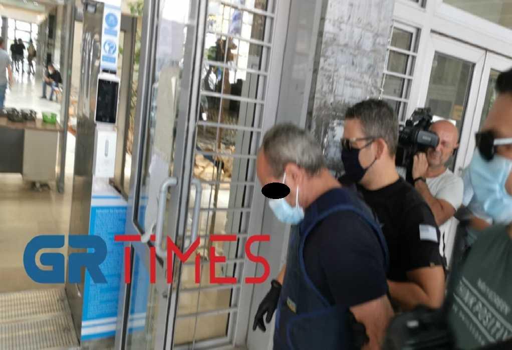 Θεσσαλονίκη: Αυτοκτόνησε ο Γεωργιανός που δολοφόνησε τη σύντροφό του