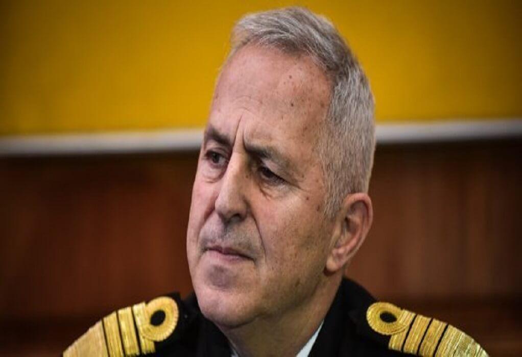 Ευάγγελος Αποστολάκης: Ο πρώην υπουργός του ΣΥΡΙΖΑ στο υπουργείο Πολιτικής Προστασίας