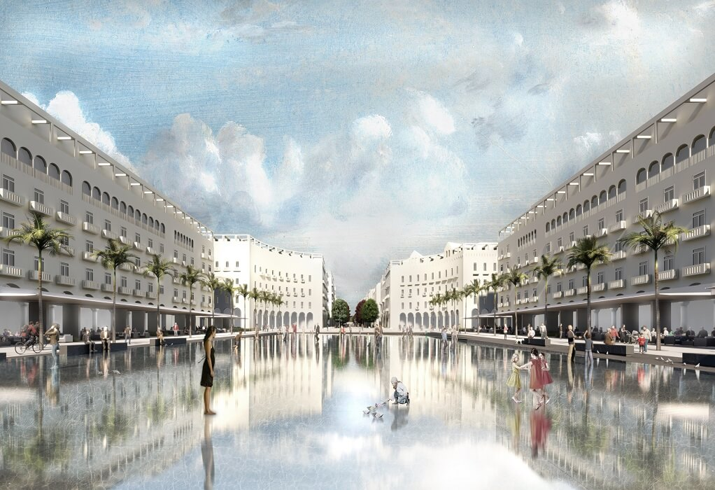 Θεσσαλονίκη: Έτσι θα είναι η πλατεία Αριστοτέλους-Τι δήλωσε ο Κ. Ζέρβας (ΦΩΤΟ-VIDEO)
