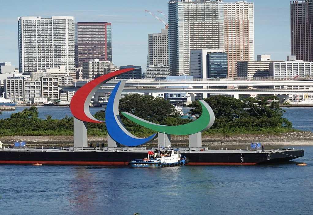 Live η τελετή έναρξης των Παραολυμπιακών Αγώνων