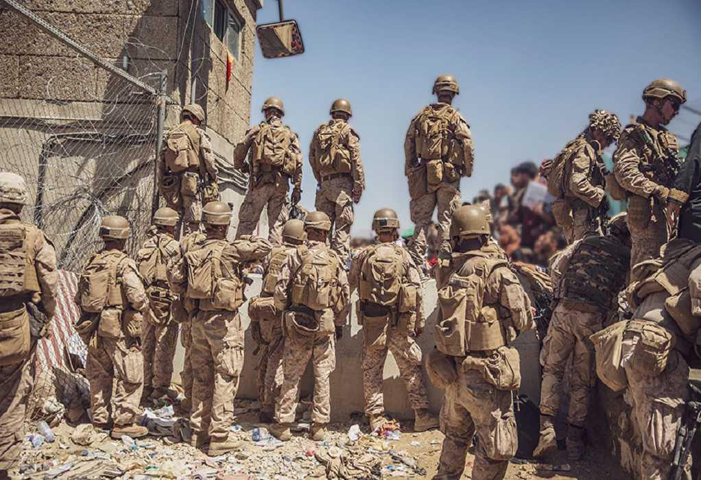 Ο αμερικανικός στρατός ανακοίνωσε ότι σκότωσε ανώτερο ηγέτη της Αλ Κάιντα στη Συρία