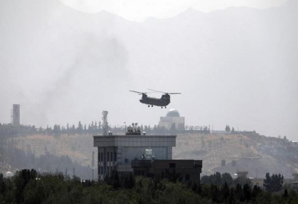 Αφγανιστάν: Ο Καναδάς ετοιμάζεται να ξαναρχίσει πτήσεις προς και από την Καμπούλ