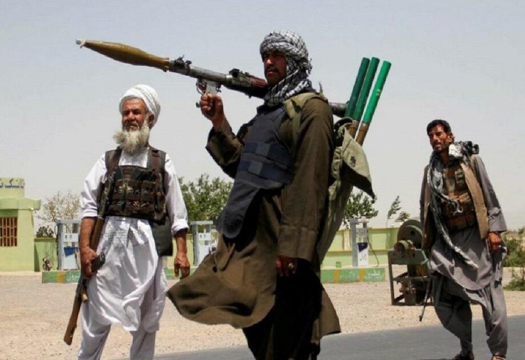 Αφγανιστάν: Ο πρώην υπουργός Εσωτερικών θα τεθεί πιθανόν επικεφαλής της προσωρινής διοίκησης