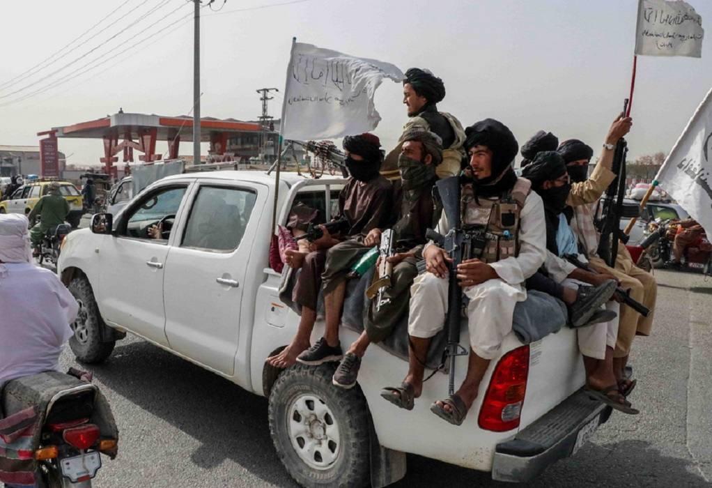 Αφγανιστάν: Οι Ταλιμπάν αντικατέστησαν το υπουργείο Γυναικείων Θεμάτων με την αστυνομία ηθών