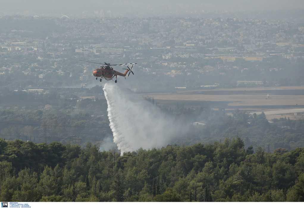 ΕΕΑ: 100.000 ευρώ οικονομική ενίσχυση στις πληγείσες επιχειρήσεις στη Βαρυμπόμπη