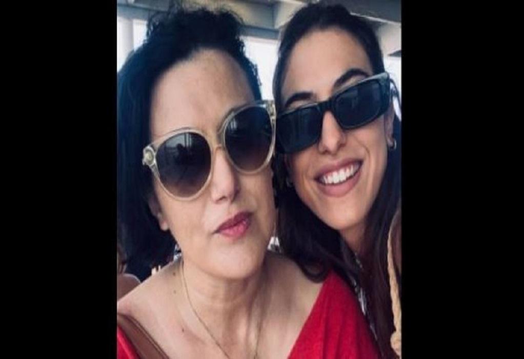 Βάσεις 2021: Μητέρα και κόρη στην ίδια σχολή – «Τελείωσα εγώ και ξεκινάς εσύ»