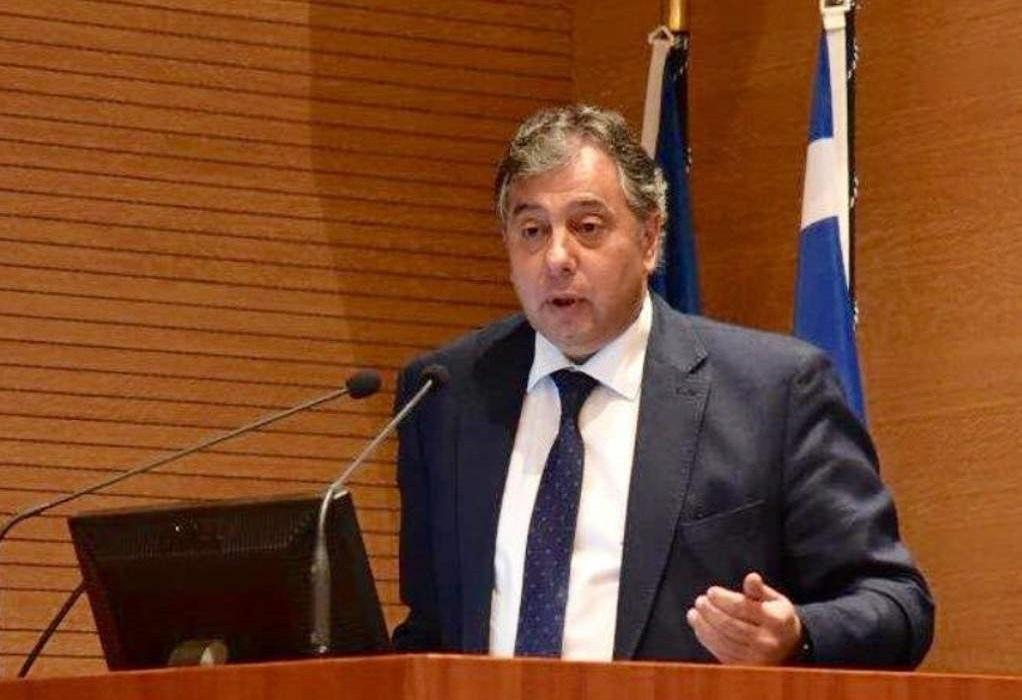 Β. Κορκίδης Γενναία και άμεσα μέτρα για τους πυρόπληκτους της Αττικής