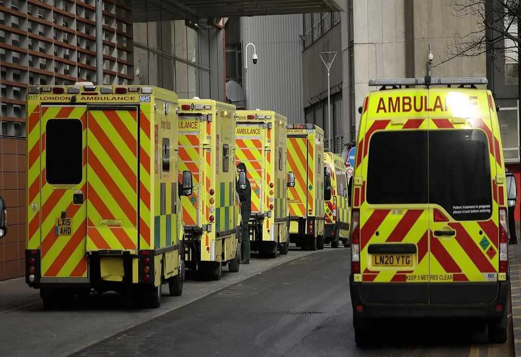Κορωνοϊός – Βρετανία: Δεκάδες χιλιάδες τα νέα κρούσματα του 24ωρου