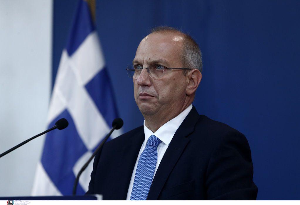 Γ. Οικονόμου για ΣΥΡΙΖΑ: Διαψεύδεται οποιαδήποτε απόπειρα ταύτισης της κυβέρνησης με μια δήθεν ελίτ