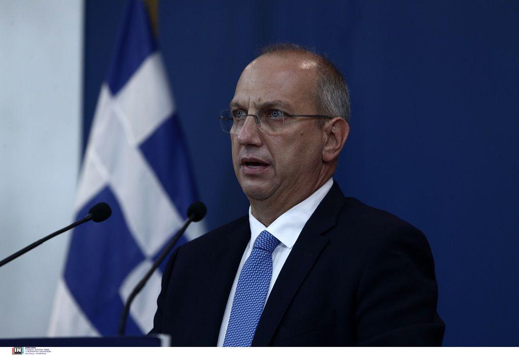 Γ. Οικονόμου: Δεν θα μπουν διόδια στο κέντρο της Αθήνας