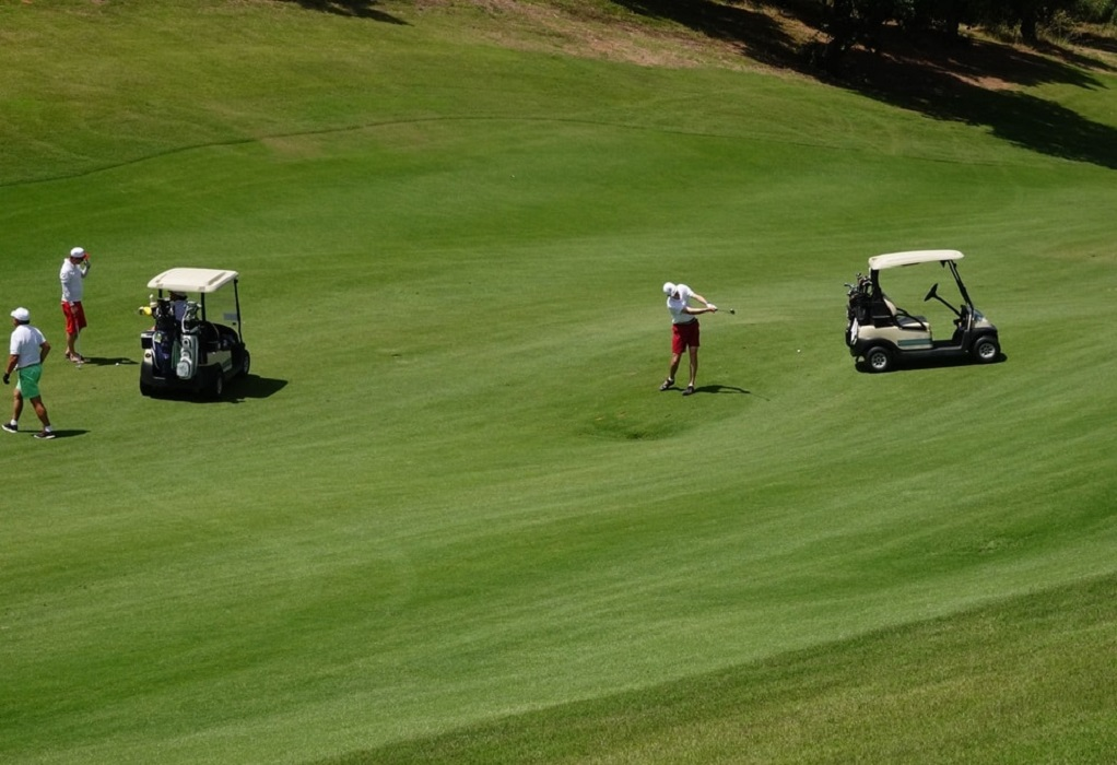 Greek Maritime Golf Event 2021: Όλα έτοιμα για το κορυφαίο ναυτιλιακό τουρνουά γκολφ
