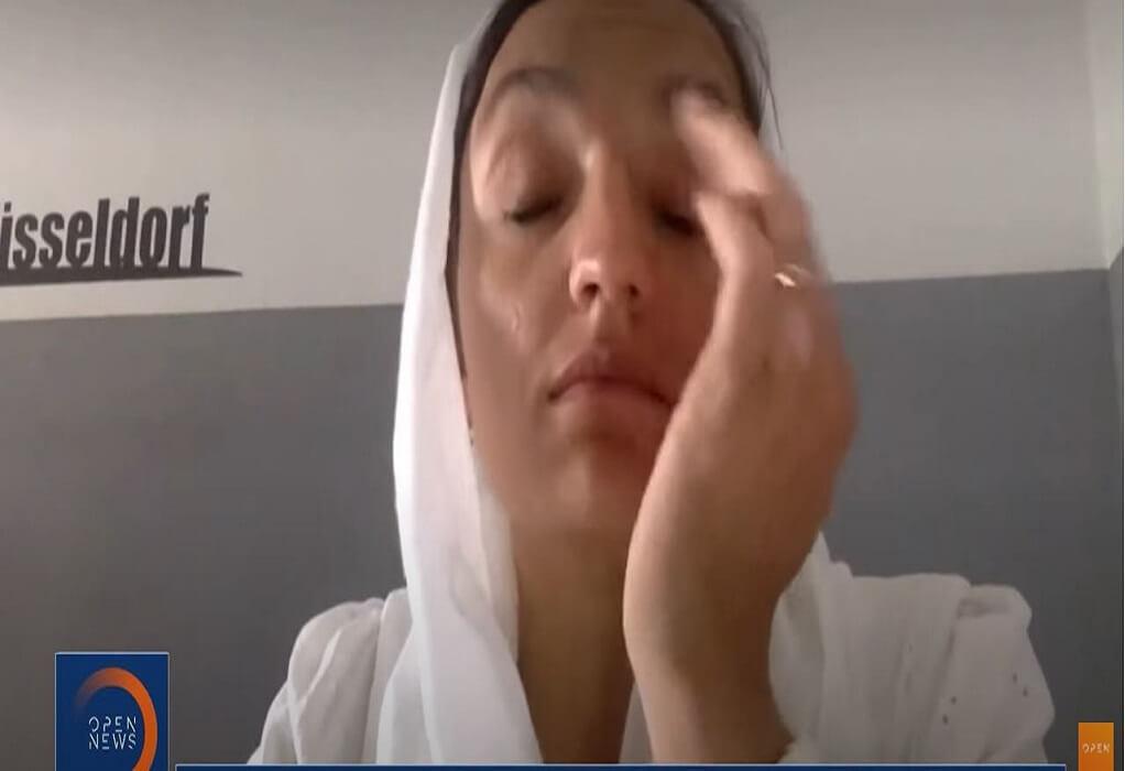 Συγκλονίζει η μαρτυρία της πρώτης γυναίκας δημάρχου στο Αφγανιστάν (VIDEO)