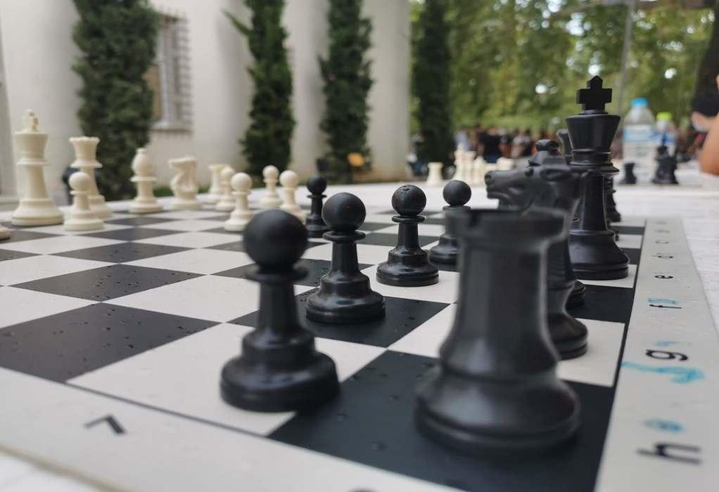Σκάκι: Νέα διάκριση για την Ελλάδα – Δεύτερος παγκοσμίως 18χρονος