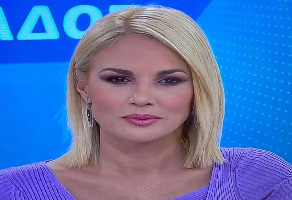 Παραιτήθηκε η Ντόρα Κουτροκόη από το OPEN