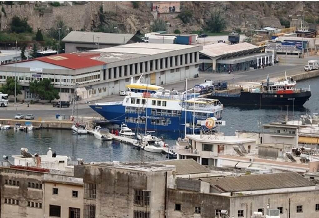 Καβάλα: Αγανακτισμένοι οι επιβάτες του «Νικητή»-Αναχώρησε με μία ώρα καθυστέρηση