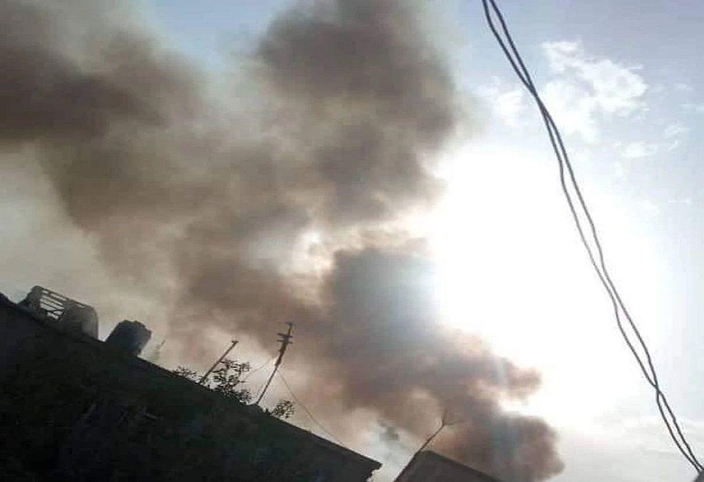 ΗΠΑ: Λάθος η επίθεση στην Καμπούλ – Τα θύματα δεν σχετίζονταν με το Ισλαμικό Κράτος