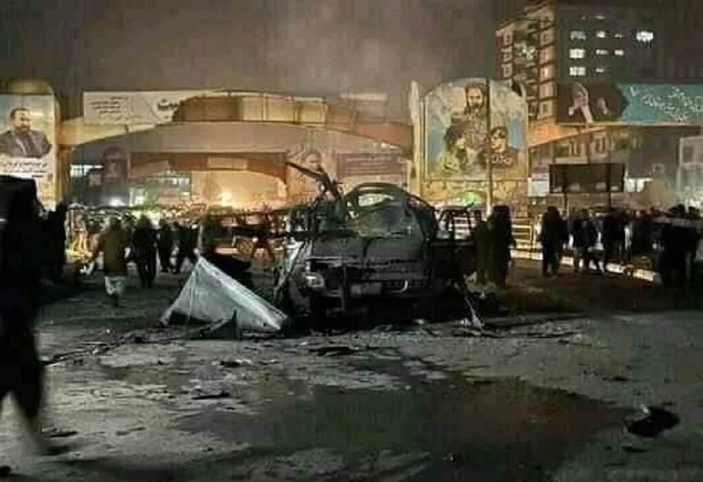 Στους 79 οι Αφγανοί νεκροί από την επίθεση στο αεροδρόμιο της Καμπούλ