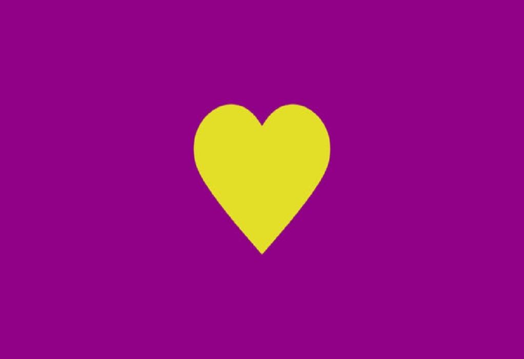 Τι συμβολίζουν τα χρώματα στα emojis καρδιά