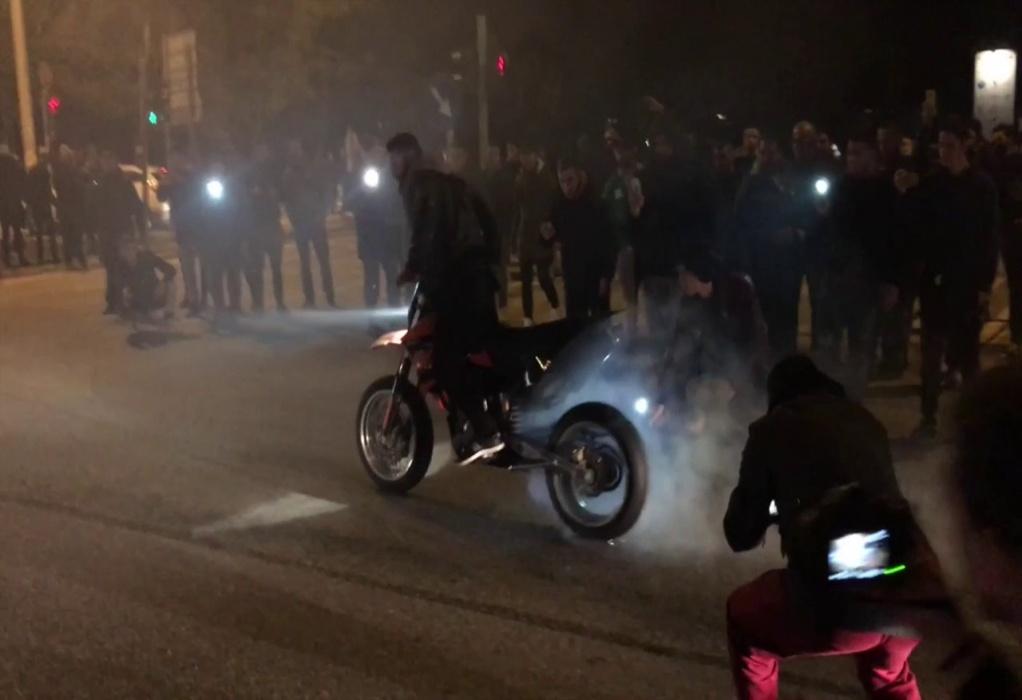 Βόλος: Κόντρες θανάτου με μηχανές – Τι λένε οι κάτοικοι (VIDEO)