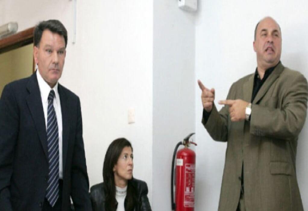Ο Αλέξης Κούγιας καταγγέλλει ότι δέχθηκε επίθεση από τον Αχιλλέα Μπέο