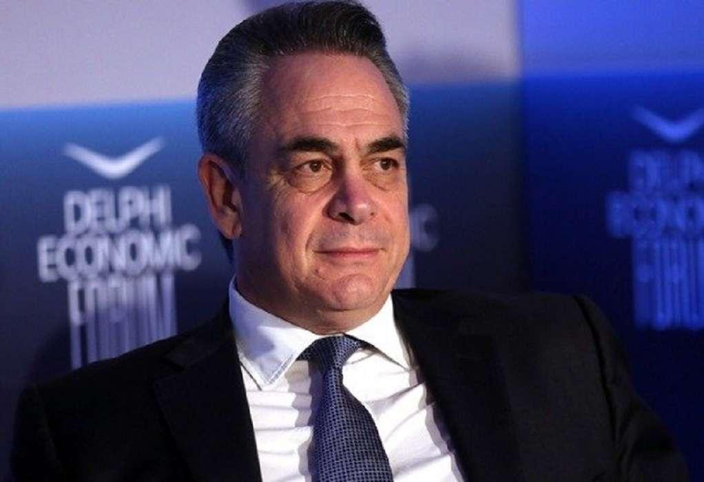 Η ΔΕΘ-Helexpo αποχαιρετά με θλίψη τον Κωνσταντίνο Μίχαλο