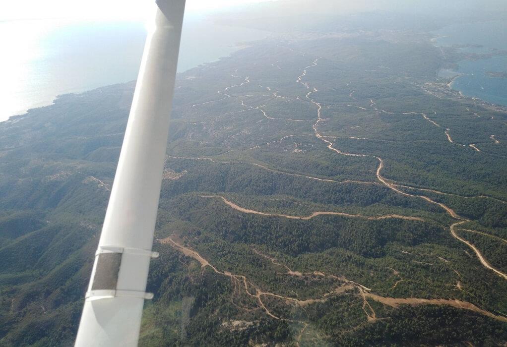 Δήμος Λαγκαδά: Κινητοποίηση για την πρόληψη των δασικών πυρκαγιών