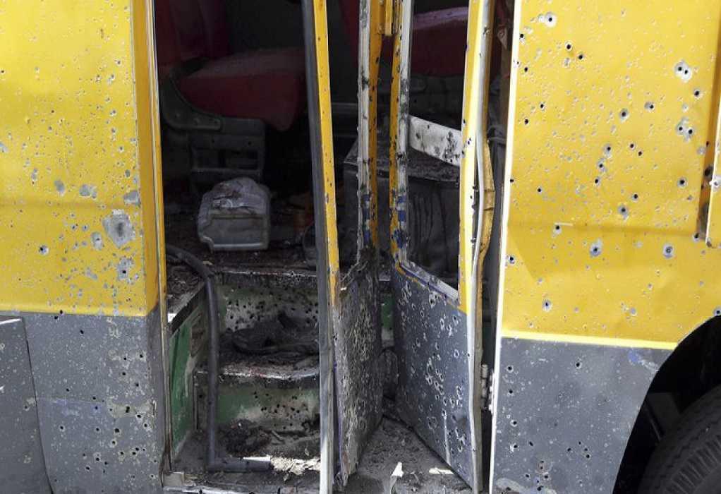 Ρωσία: Έκρηξη σε αστικό λεωφορείο – Μία νεκρή και 18 τραυματίες