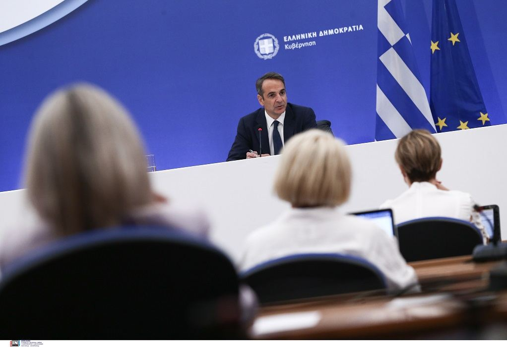 Κ. Μητσοτάκης: Είναι σημαντικό ότι δεν θρηνήσαμε θύματα – Έτοιμοι για τολμηρές λύσεις