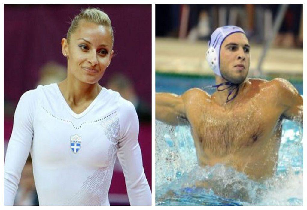 ΕΟΕ: Οι Μιλλούση και Φουντούλης εκπρόσωποι των αθλητών
