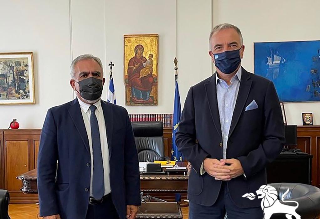 ΕΔΑ ΘΕΣΣ: Η Θεσσαλονίκη πρωτεύουσα του φυσικού αερίου