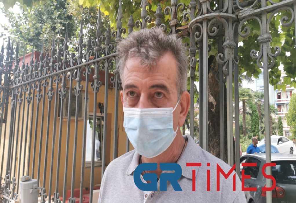 Κοροξενός: Αν ήθελα να εμβολιαστώ πλασματικά θα το είχα κάνει! (ΗΧΗΤΙΚΟ)