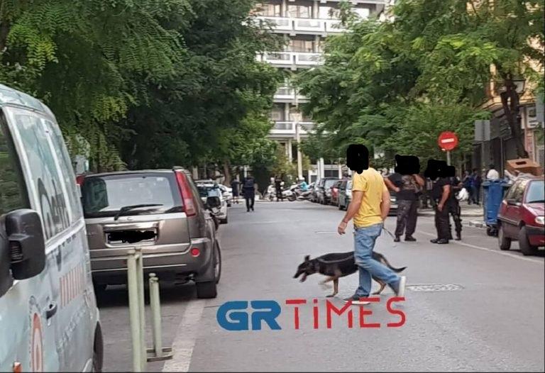 Θεσσαλονίκη: Το απειλητικό μέιλ που σήμανε συναγερμό στα ξενοδοχεία (ΦΩΤΟ)