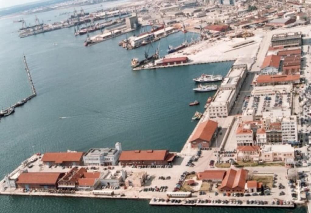 ΟΛΘ: Στόχος η ισχυροποίηση στον κλάδο των αποθηκευτικών χώρων και των logistics