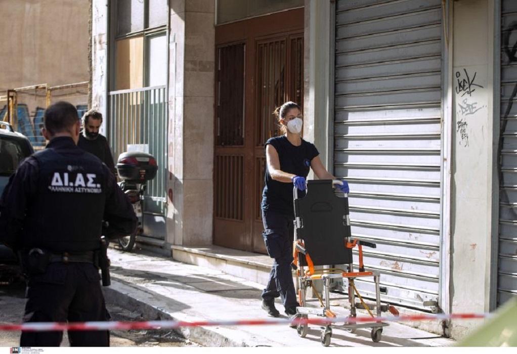Πατήσια: Βίντεο από την έκρηξη στο διαμέρισμα όπου σκοτώθηκαν γιαγιά και εγγονός