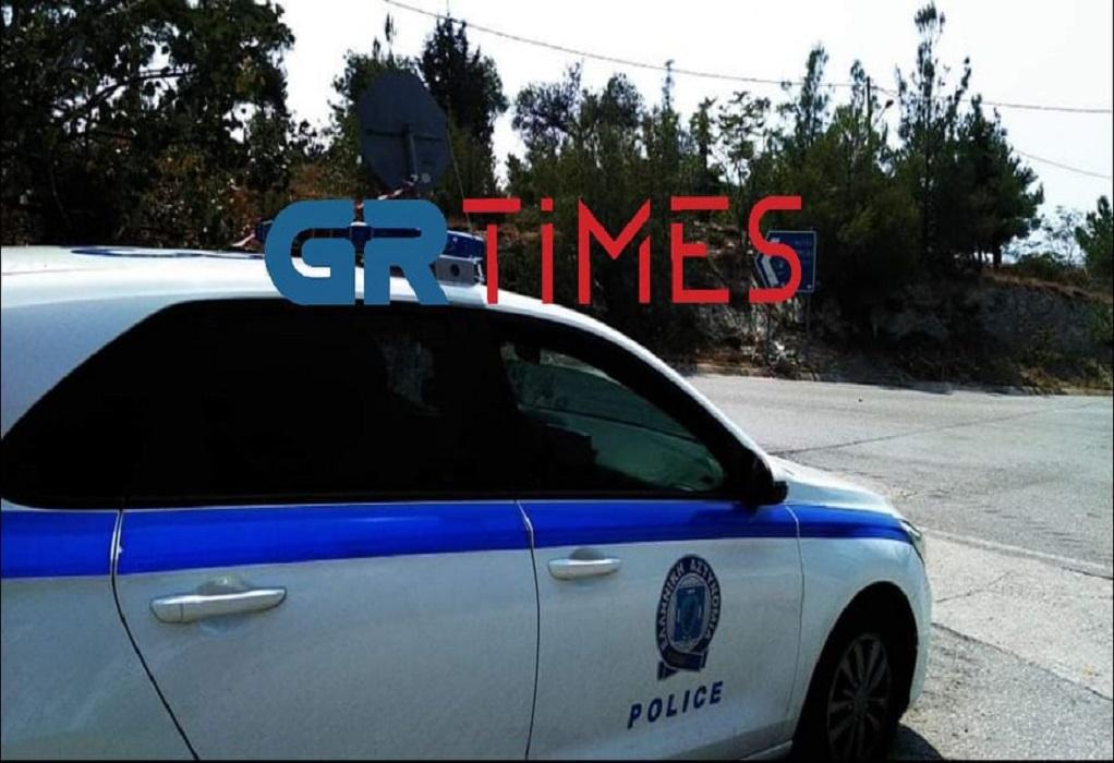 Αγανάκτηση αστυνομικών για τη φύλαξη του Σέιχ- Σου