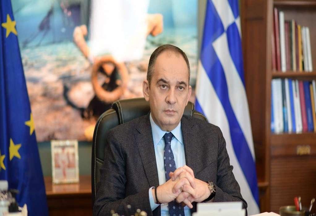 Ιεράπετρα: Έργα ύψους 1,8 εκατ. ευρώ στο μακρύ Γιαλό, ανακοίνωσε ο Γ. Πλακιωτάκης