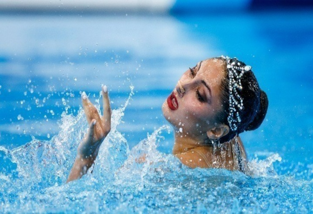 Ολυμπιακοί- Τόκυο: Η Πλατανιώτη θα αγωνιστεί στην κολύμβηση
