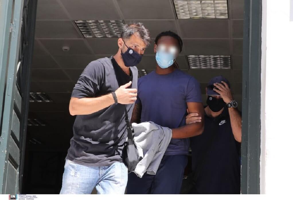 Δίωξη για ομαδικό βιασμό 17χρονης ασκήθηκε στον Ρούμπεν Σεμέδο