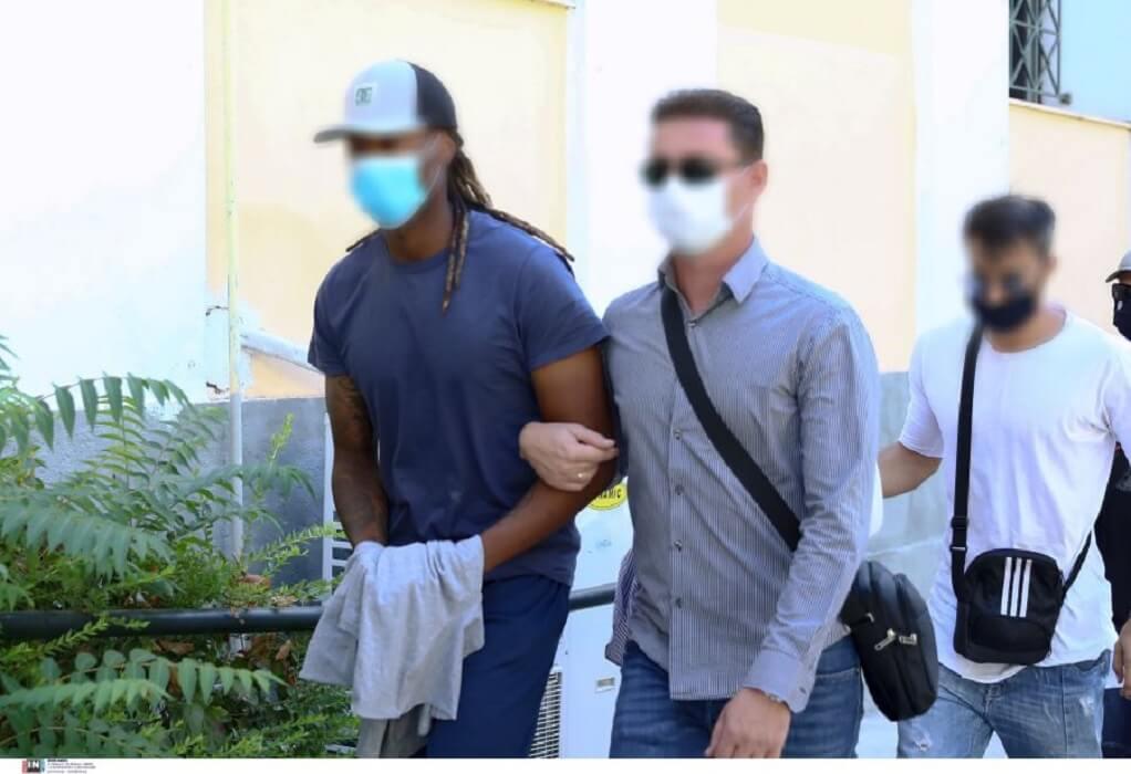 Ρούμπεν Σεμέδο: «Είμαι αθώος, όλα για τα λεφτά» – Πήρε προθεσμία μέχρι την Πέμπτη (VIDEO)