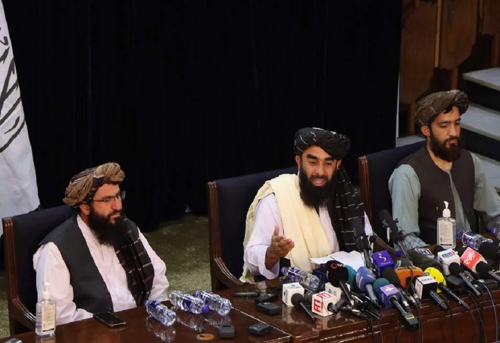 Ο Καναδάς δεν θα αναγνωρίσει μια κυβέρνηση Ταλιμπάν