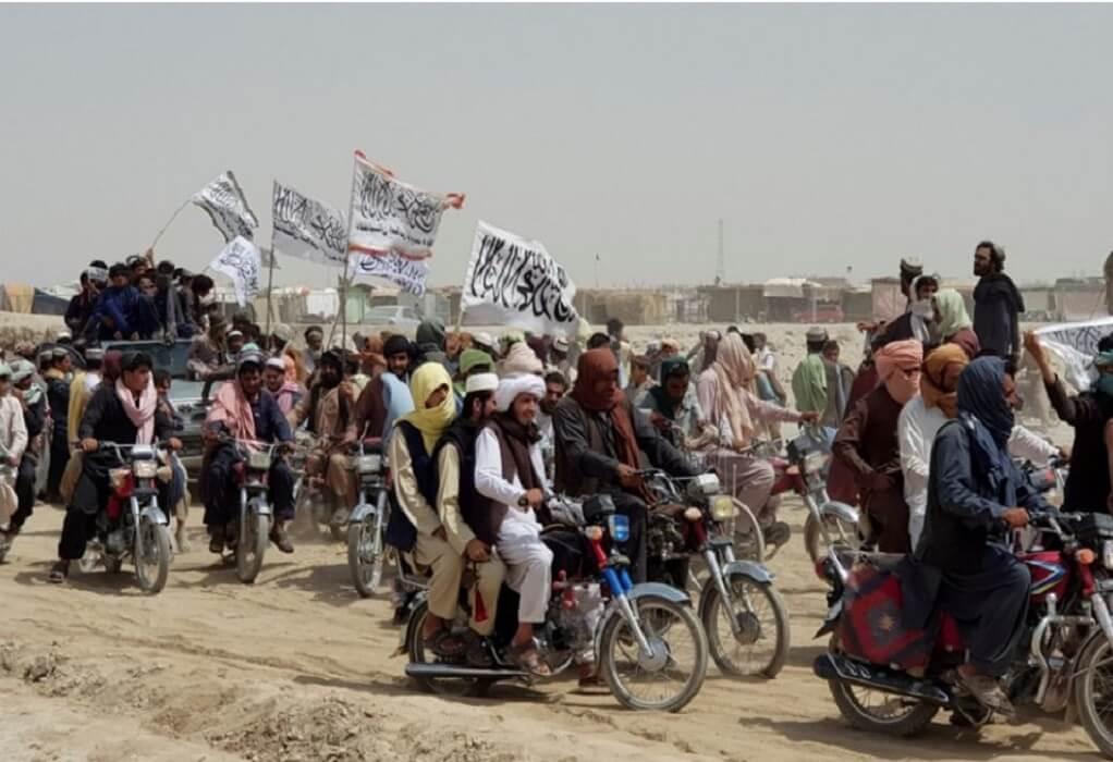 Αφγανιστάν: Δύο δημοσιογράφοι συνελήφθησαν από τους Ταλιμπάν και βασανίστηκαν